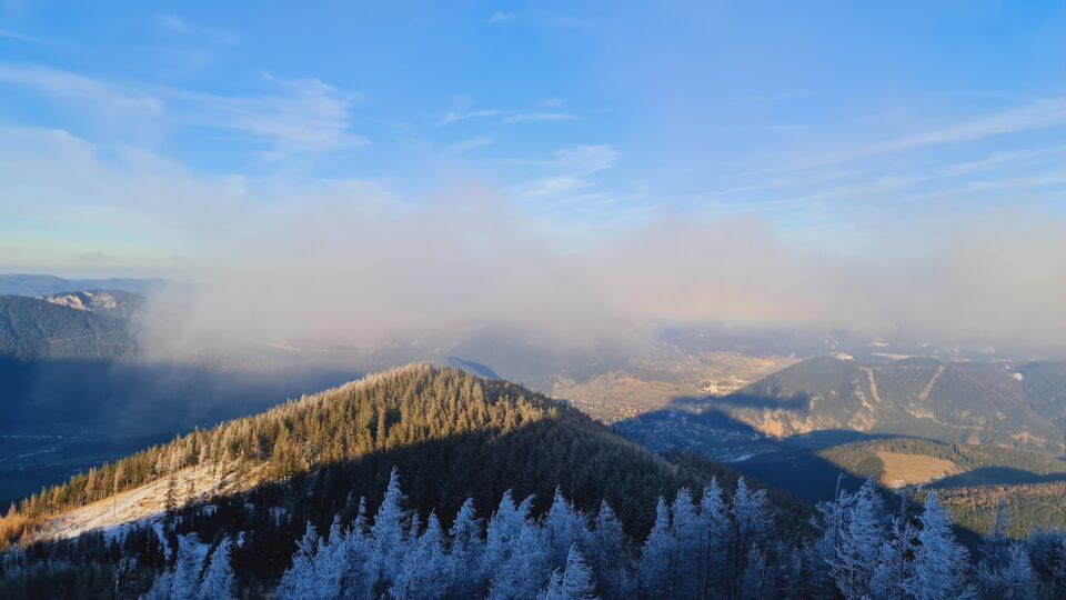 Tour #25 2020 – Hoher Hengst – Schneeschuh Tour