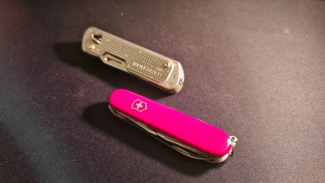 Test | LEATHERMAN – FREE T4 Multi-Tool und Taschenmesser
