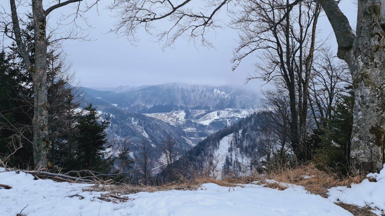 Tour #01|2021 – Geheimtipp Schneeschuhkegel