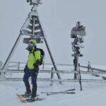 Tour #04|2021 – Amundsenhoehe
